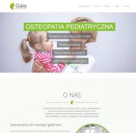 Gaia-Gabinet