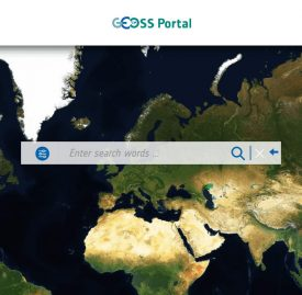 GEOSS Portal